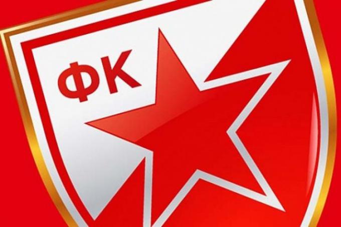 FK Crvena zvezda logo 640x4261 Vesti iz sveta sporta: Đoković hvali Tima