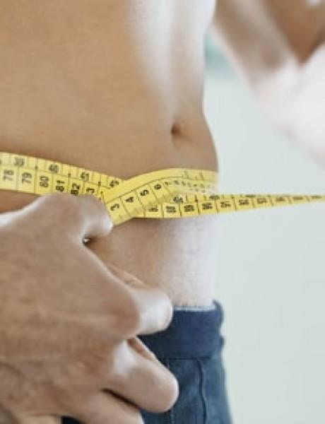 Kako da se OTARASITE sala sa stomaka