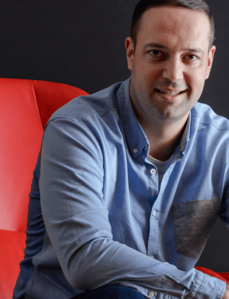 Intervju: Marko Radulović, vlasnik poslastičarnice Dolce by Tintolino