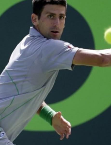 Vesti iz sveta sporta: Novakovo otvoreno pismo svima koji ga nisu razumeli