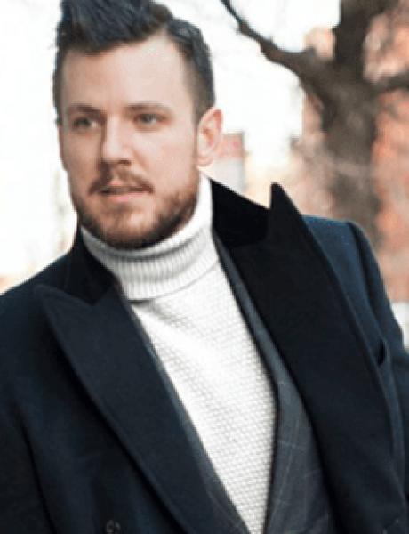 Street Style: Kako da nosiš rolku i odelo (GALERIJA)
