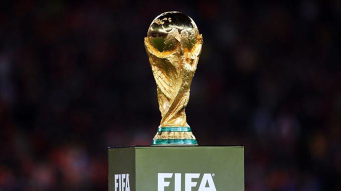 Trofej Svetskog Prvenstva FIFA Vesti iz sveta sporta: Partizan se pojačava za KLS?
