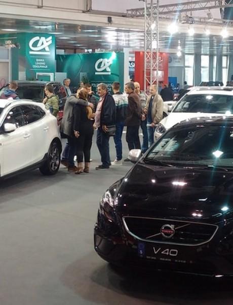 Veliko interesovanje za Ford, Infiniti i Volvo