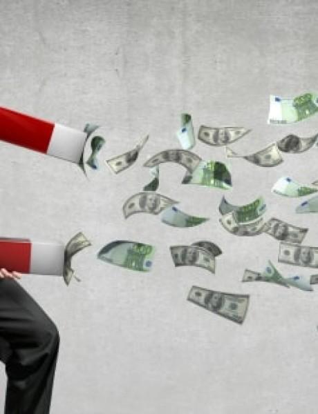 Zašto je manje bogatih, a više prosečnih