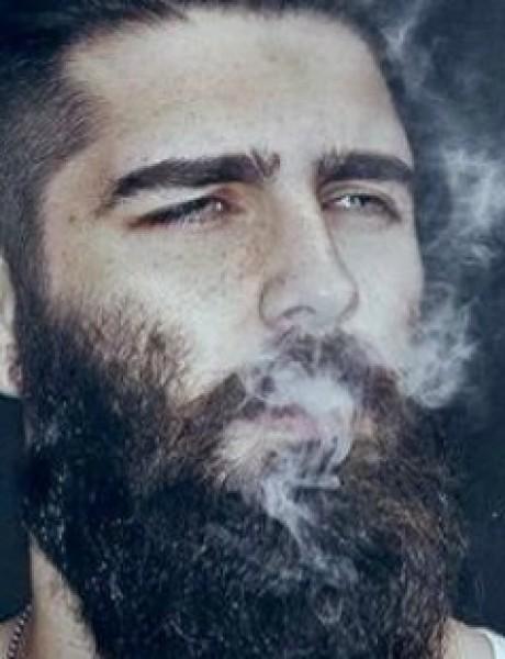 Znamo šta je potrebno tvojoj bradi + GIVEAWAY