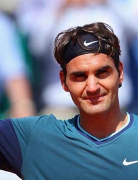 Vesti iz sveta sporta: Federer potvrdio da će igrati u Majamiju