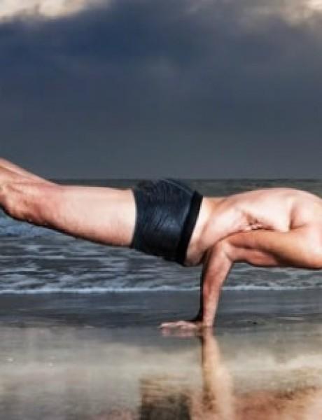 Evo zašto bi trebalo da vežbaš JOGU, iako si muško!
