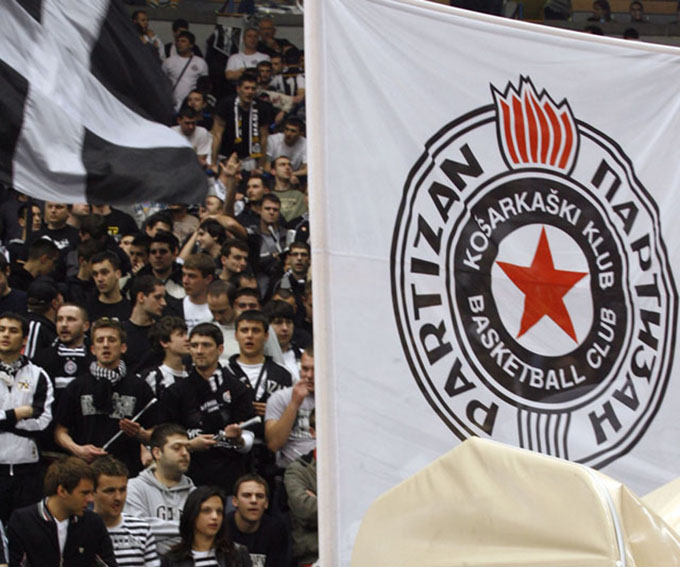 kkpartizan Vesti iz sveta sporta: Partizan jači za tri igrača
