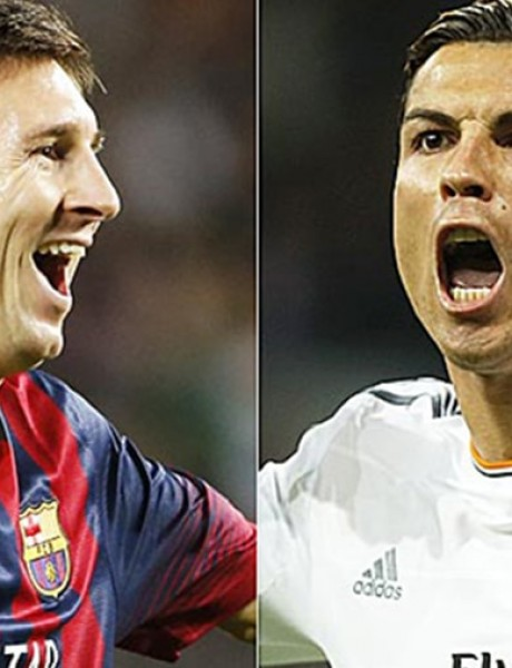 Vesti iz sveta sporta: Mesi i Ronaldo doveli do hladnokrvnog ubistva