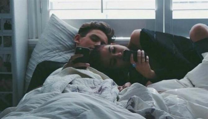 seks 23 Na ovaj način vam govori da NIJE zadovoljna u krevetu