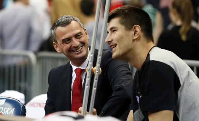 zvezda fenerbahce 173 1024x625 Vesti iz sveta sporta: Partizan jači za tri igrača
