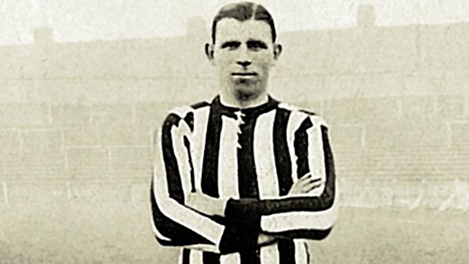 Charlie Buchan 1024x576 Vesti iz sveta sporta: Juventus gradi budućnost oko Pola Pogbe