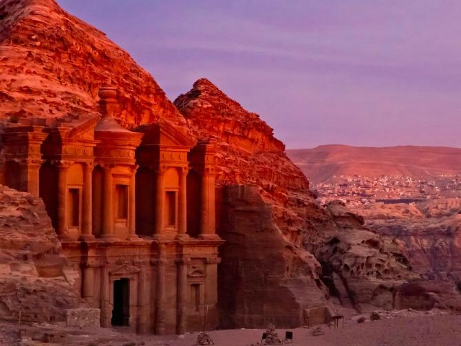 Jordan 18 destinacija koje moraš posetiti pre nego što nestanu