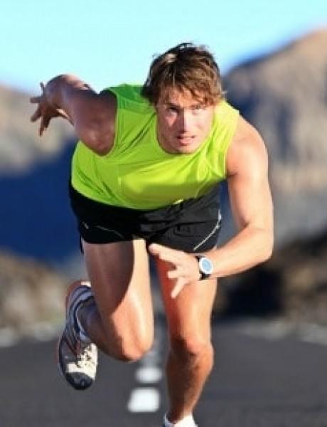 Kako trčanje utiče na ZDRAVLJE tvog penisa