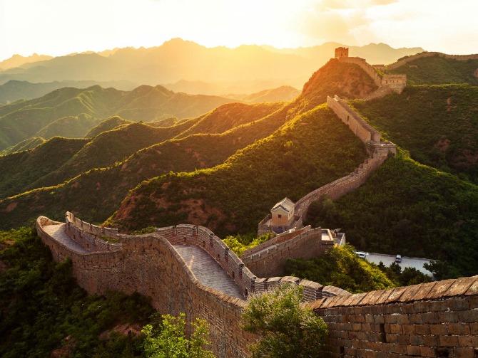 Kineski zid 18 destinacija koje moraš posetiti pre nego što nestanu