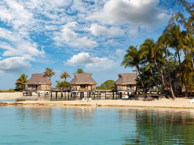 Maldivi 18 destinacija koje moraš posetiti pre nego što nestanu