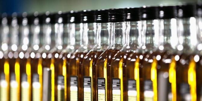 Maslinovo ulje Kako da izgledate MLAĐE uz pomoć hrane