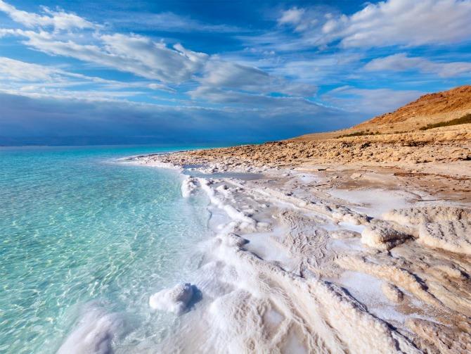 Mrtvo more 18 destinacija koje moraš posetiti pre nego što nestanu