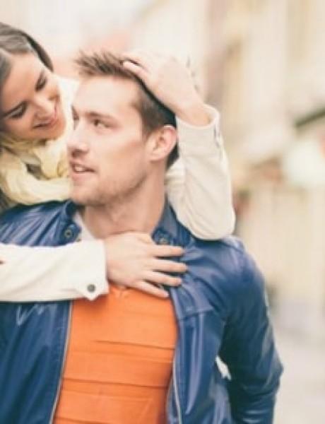 Obećanja koja bi TREBALO da date svojoj devojci
