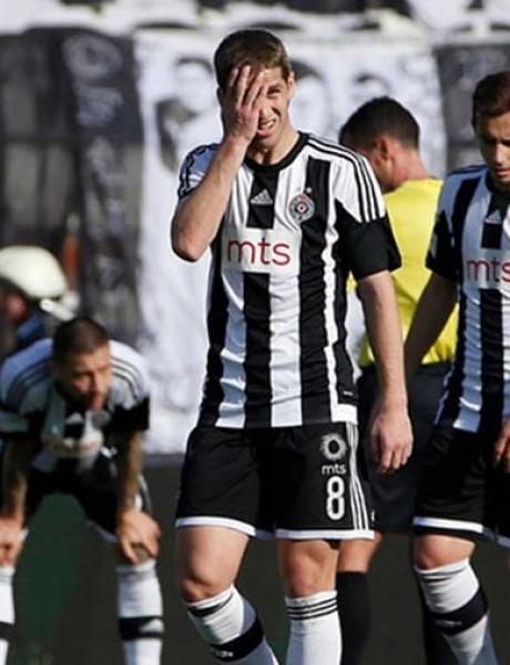 Vesti iz sveta sporta: Igrači Partizana zaradili bogate premije