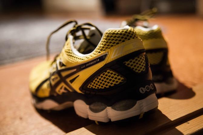 Patike za trcanje Najčešće GREŠKE prilikom kupovine patika za trčanje