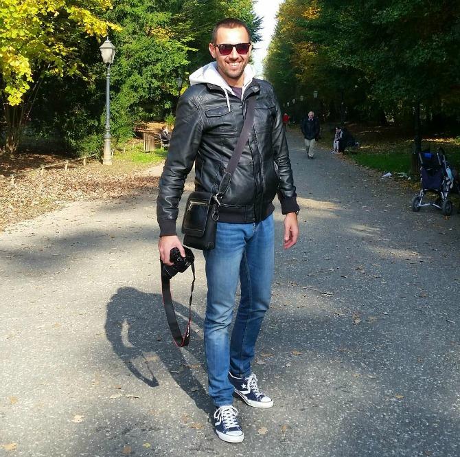 PicsArt 10 30 09.58.09 Intervju: Aleksandar Matić, fotograf i brand manager