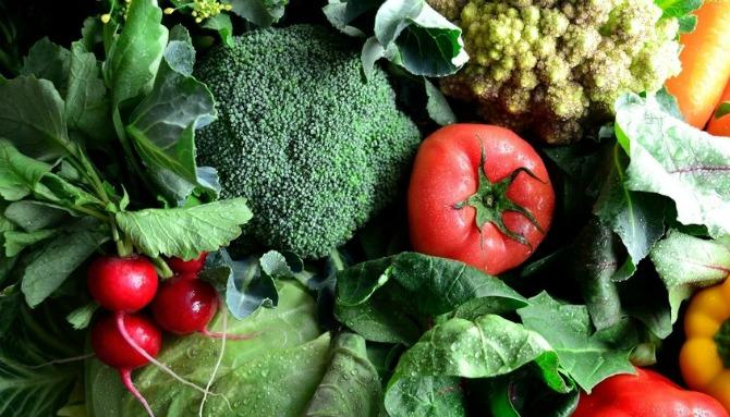 Povrce1 Kako da izgledate MLAĐE uz pomoć hrane