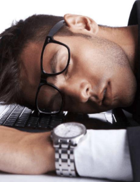 Sindrom Oblomov: Da li patite od HRONIČNOG umora?