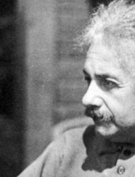Vanvremenske MISLI Alberta Ajnštajna