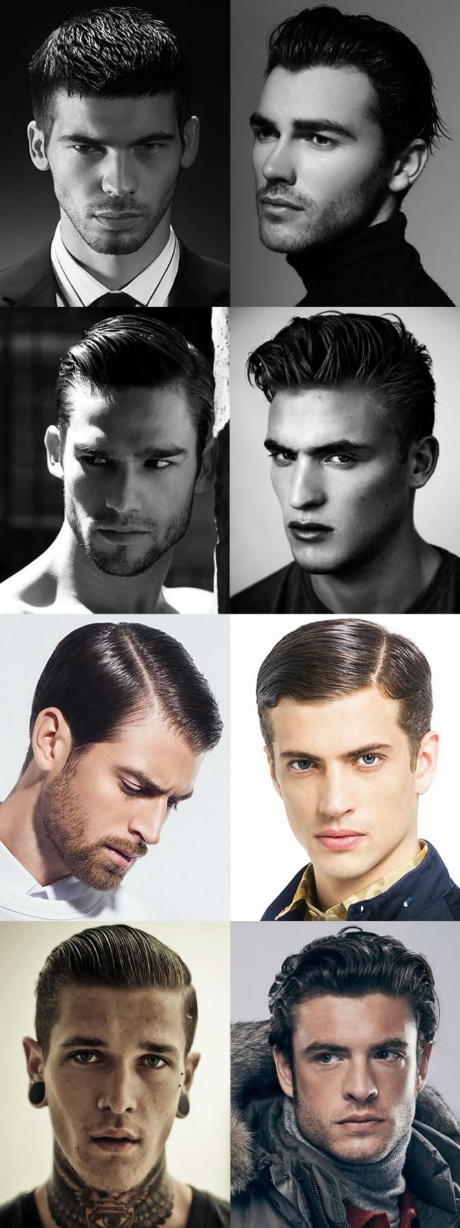 frizure 4 Najbolje muške frizure koje VREDI probati