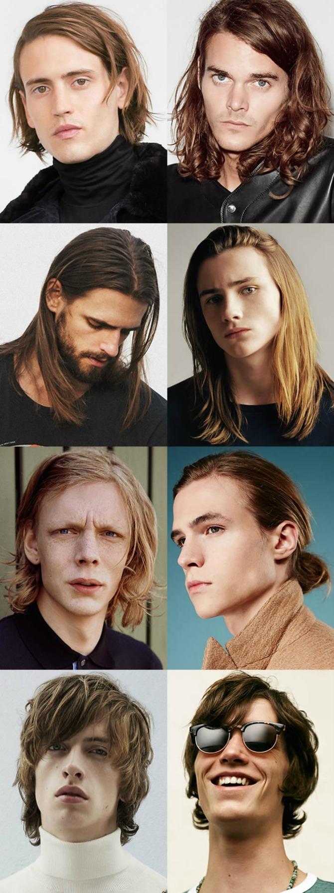 frizure 5 Najbolje muške frizure koje VREDI probati