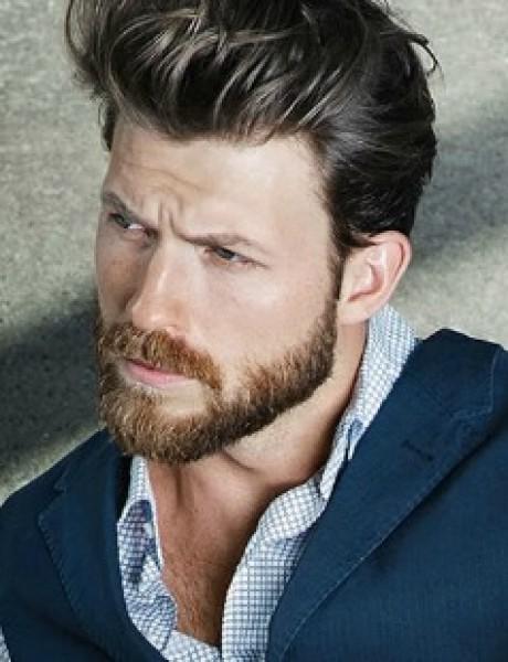 Najbolje muške frizure koje VREDI probati