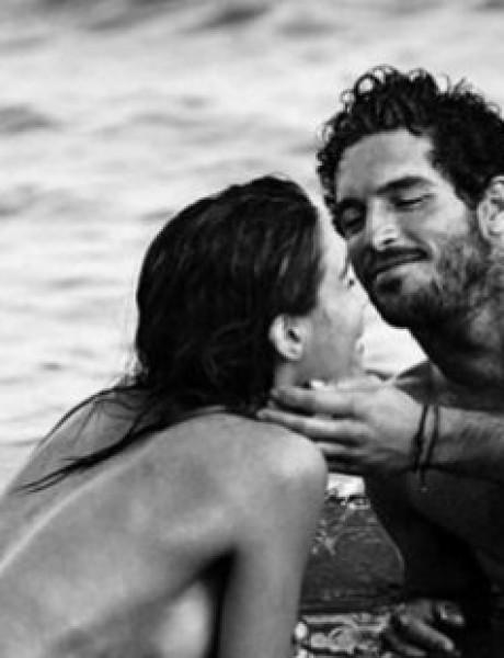 Zašto su SREĆNIJI parovi koji se puno maze