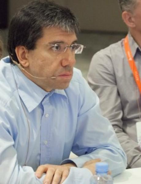 Intervju: Sava Dalbokov, ekonomista