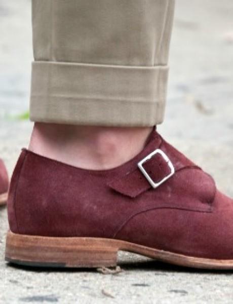 Modeli obuće koju MORATE nositi ove sezone
