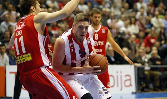 zvezda cedevita polufinale 515 1024x611 Vesti iz sveta sporta: Zvezda već saznala termine četvrtfinala protiv CSKA