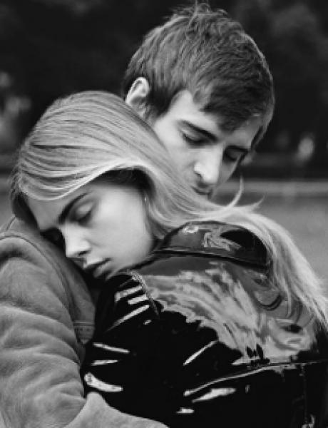 Šta TREBA partnerki čiji je jezik ljubavi dodir