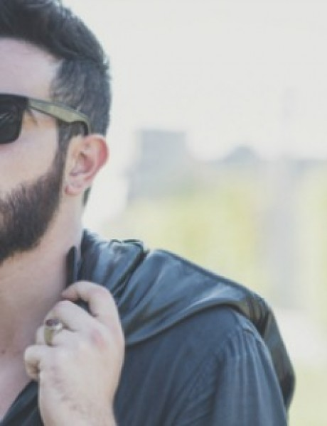 Idealna NEGA za tvoju bradu