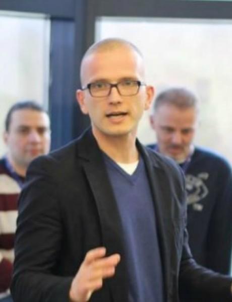Intervju: Kosta Andrić, izvršni direktor ICT Hub-a