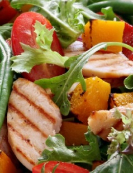 Kako hranom do BOLJEG zdravlja?