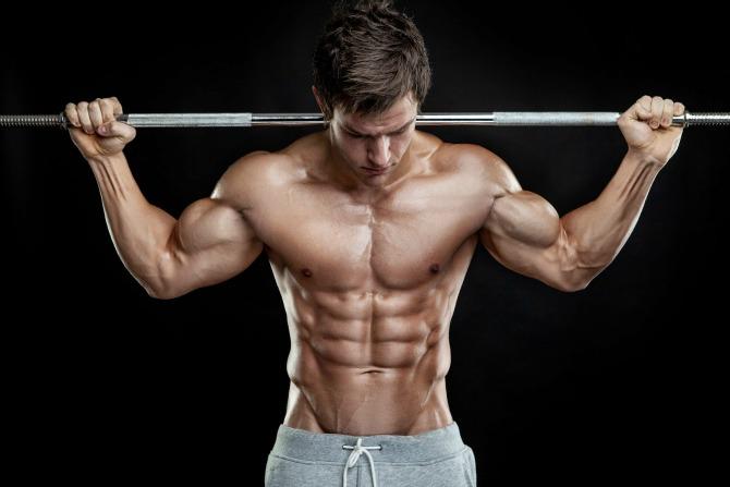 Navike muškaraca sa DEFINISANIM mišićima Navike muškaraca sa DEFINISANIM mišićima