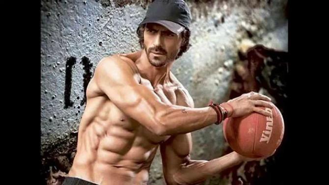 Navike muškaraca sa DEFINISANIM mišićima2 Navike muškaraca sa DEFINISANIM mišićima