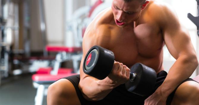 Sprečite POVREDU mišića u teretani4 Sprečite POVREDU mišića u teretani