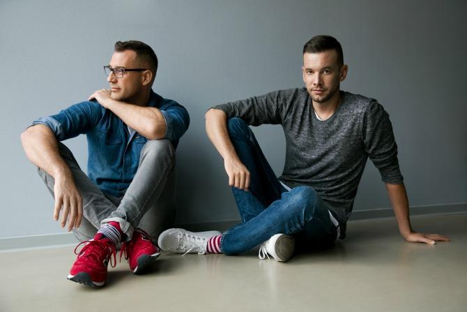 StairwellLoft 02 Intervju: Paulo Valčić, arhitekta i Boran Petljak, dizajner enterijera