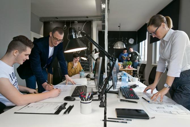StairwellLoft 05 Intervju: Paulo Valčić, arhitekta i Boran Petljak, dizajner enterijera