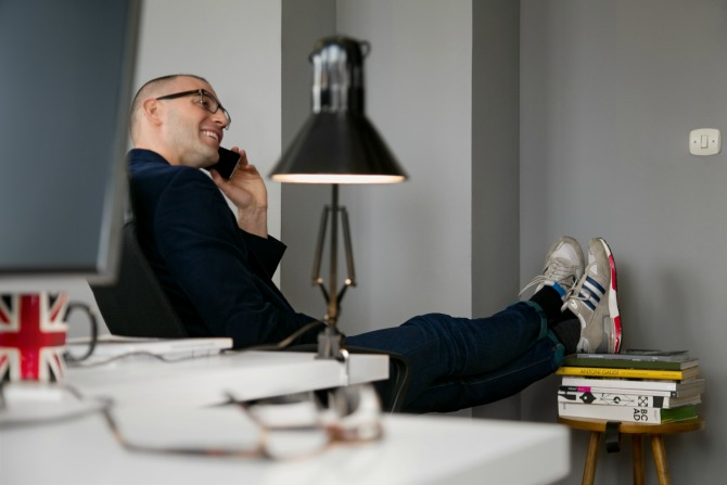 StairwellLoft 06 Intervju: Paulo Valčić, arhitekta i Boran Petljak, dizajner enterijera