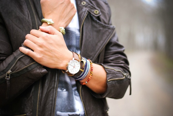 Upotpunite svoj izgled ZANIMLJIVIM narukvicama8 Upotpunite svoj izgled ZANIMLJIVIM narukvicama