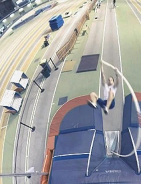 Eurosport predstavlja novu VR aplikaciju u vreme održavanja Rolan Garosa