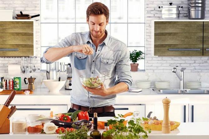 Zdrave navike POSLOVNIH muškaraca Zdrave navike POSLOVNIH muškaraca
