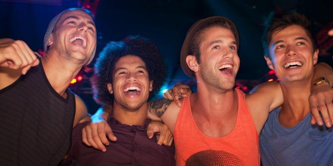 Zdrave navike POSLOVNIH muškaraca3 Zdrave navike POSLOVNIH muškaraca